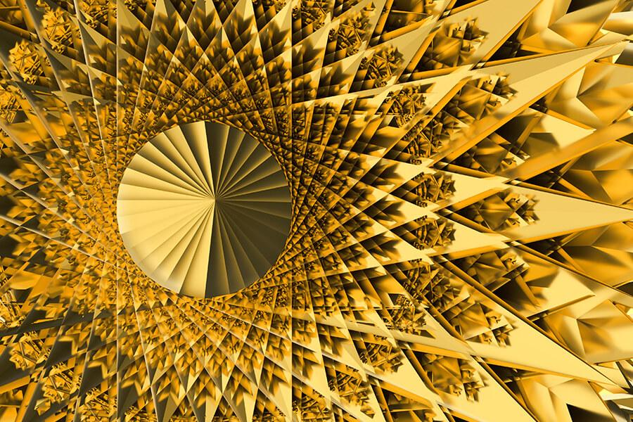 光のピラミッド アクティベーション